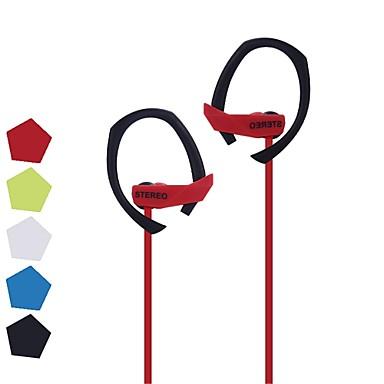 SLA29 Haczyk Przewód Słuchawki Dynamiczny PVC (PCV) Sport i fitness Słuchawka Zestaw słuchawkowy