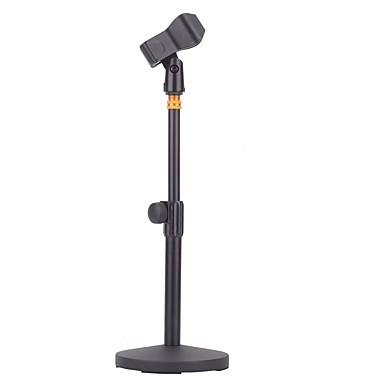 abordables Microphones-KEBTYVOR Z4 Other Support pour Microphone d'Ordinateur