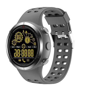 ex 32 herren smartwatch android ios bluetooth wasserfest. Black Bedroom Furniture Sets. Home Design Ideas