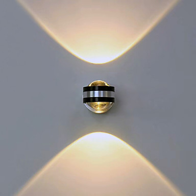 BriLight Moderni / nykyaikainen Metalli Wall Light 90-240V 2W