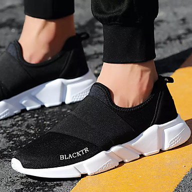 06683391 Bout Confort Hiver Automne Chaussures Femme Bas rond Talon Noir Basket Gris Tulle Polyuréthane zXSOzqwpn