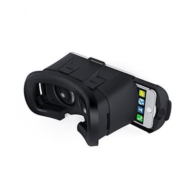 3D Vr Virtuell Virkelighet Headset 3D Vr Briller Med Nfc For 4 Til 6 Inchs Smarttelefoner For 3D-Filmer Og Spill