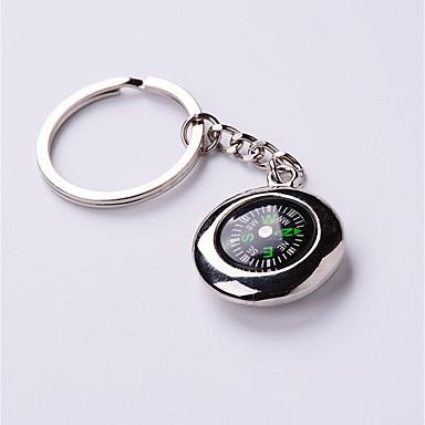 Kompasy Mini / Wielofunkcyjny / Kierunkowy Outdoor Exercise Chrom cm szt