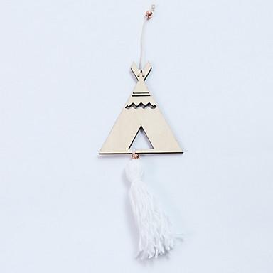 1szt Drewniany minimalistyczny styl / Modern / ContemporaryforDekoracja domowa, Dekoracje domu / Przedmioty dekoracyjne / Upominki