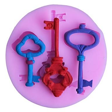 Instrumente de coacere silicagel Încântător / #D Tort Materiale pentru torturi 1 buc