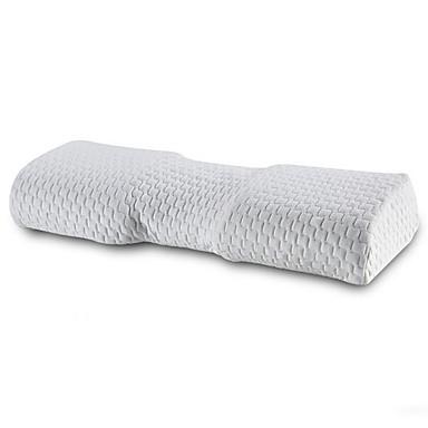Komfortowa - Najwyższa Jakość Natural Latex Pillow Wygodne Poduszka 100% Natural Latex Polyester