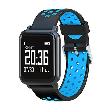 stsn60 smartwatch android ios bluetooth wasserfest. Black Bedroom Furniture Sets. Home Design Ideas