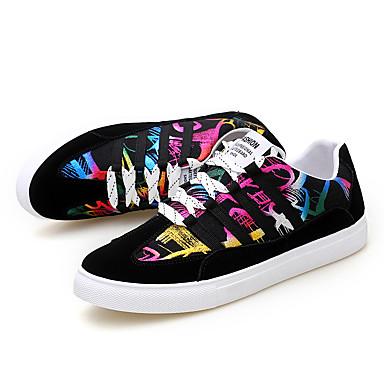 rond été et Noir Printemps Polyuréthane Plat 06714693 Chaussures Noir Bout Femme Basket Talon Confort Or qz7tzwU