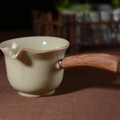 Ceramică Rezistentă la căldură / Ceai neregulat 1 buc Filtre / Strecurătoare Ceai / ceainic