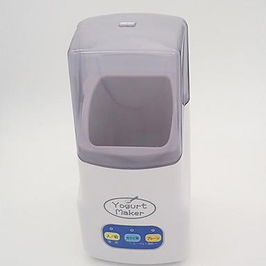 Aparate de Făcut Înghețată Model nou PP / ABS + PC Aparate de Făcut Înghețată 220-240 V 22 W Tehnica de bucătărie