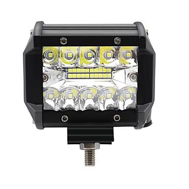 1 Bucată Mașină Becuri 60 W 6000 lm 20 LED Lumini exterioare For Παγκόσμιο Motoare generale Toți Anii