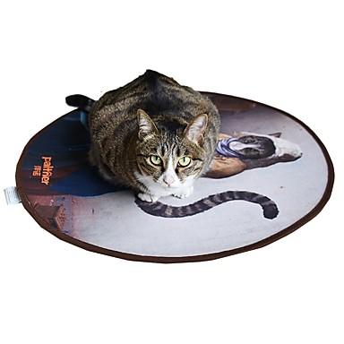 509a6874da02 Χνουδωτά Παιχνίδια Κρεβάτια Other Φιλικό προς τα Κατοικίδια Παιχνίδι  γελοιογραφία Χωρίς Άρωμα Ύφασμα Για Γάτες