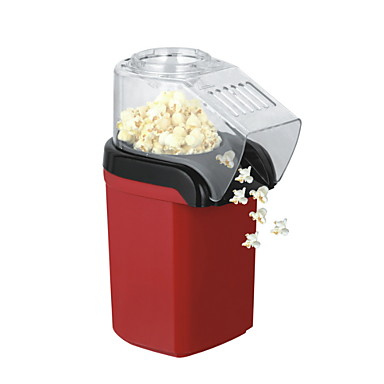 Food Grinders & Mills New Design / Multifunction PP / ABS+PC Popcorn Maker 220-240 V 1200 W Kitchen Appliance