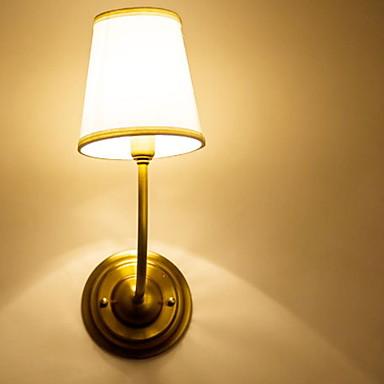 Becuri de perete Metal Lumina de perete 220-240V 40 W