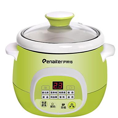 Produse alimentare Aragazuri & Aburitoare / Instant Pot Multifuncțional Lemn Aburitoare alimentare / Aragazuri termice 100 W Tehnica de bucătărie