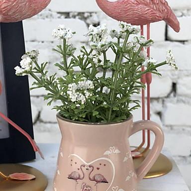 Flori artificiale 1 ramură Clasic Stilat / Rustic Plante Față de masă flori