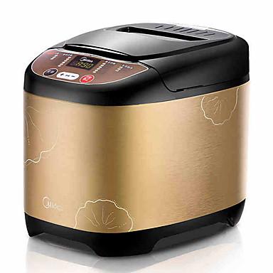 Brutar Funcția de temporizare / Model nou PP / ABS + PC Prăjitoare de pâine 220-240 V 500 W Tehnica de bucătărie