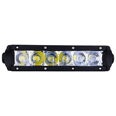 exLED 2pcs Mașină Becuri 30 W 3000 lm 6 LED Bec de Zi / Lumini exterioare Pentru Παγκόσμιο