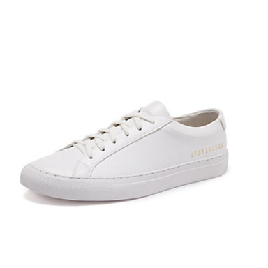 Plat Basket Eté 06766083 Bout Femme Confort Blanc rond Chaussures Microfibre Talon Eq4OYIw
