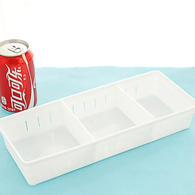 Organizarea bucătăriei Cutii stocare Plastic Uşor de Folosit 1 buc