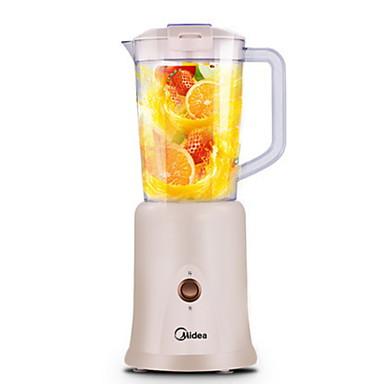 Blender Model nou Teak / PVC Blender 220-240 V 250 W Tehnica de bucătărie
