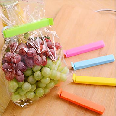 5pcs Ustensile de bucătărie Plastic Viață / Ajustabil Spațiu de Cinat & Bucătărie pentru Fructe