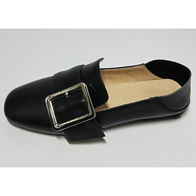 Mocassins Femme Automne Nappa Printemps Chaussures 06833402 et D6148 Noir Cuir Blanc Talon Plat Chaussons Confort n1Bq1YwSxg