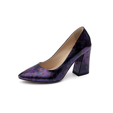Violet Chaussures Bottier Talon Talons Polyuréthane à Eté 06840441 Chaussures Vert Basique Femme Escarpin aqzvdvwZ