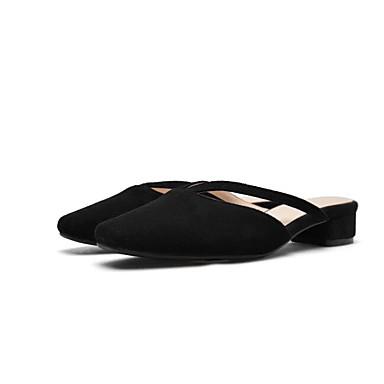 Mules Talon Blanc Nappa Printemps amp; Confort Bottier 06797305 Chaussures Cuir Noir Femme Sabot Uqxw0Fv8