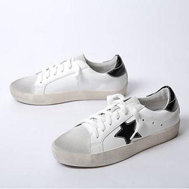 06799647 Noir Nappa Confort Chaussures Plat Talon Printemps Bout Cuir Vert Femme Basket fermé Eté pfnOgwqfxP