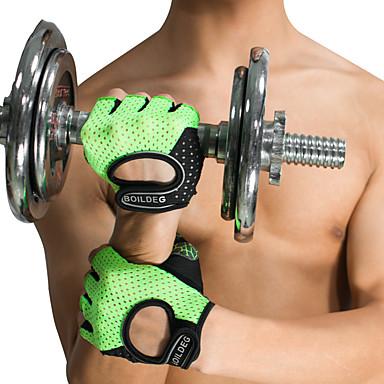 Motivata Guanti Da Palestra Silicone Regolabili Antiscivolo Traspirante Addestramento Protezione Esercizi Di Fitness Allenamento In Palestra Bodybuilding Per Da Uomo Da Donna Braccia #06811288