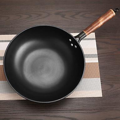 Kuhinja Alati Metalic Heatproof / pečenje alat lonac Za posuđe za kuhanje 1pc