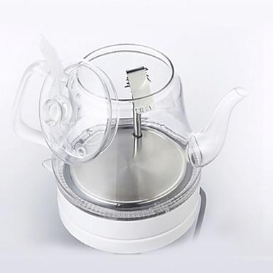 Električni Kettles Prijenosno Nehrđajući čelik Voda pećnice 220-240 V 1000 W Kuhinjski aparati