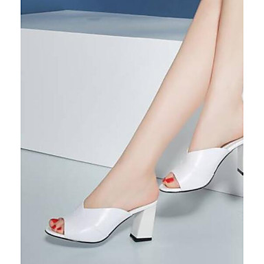 Femme Eté Bottier Blanc Cuir Confort Nappa Bout Argent Talon Chaussures Noir Sandales ouvert 06781845 rHWgBr
