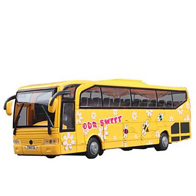 Igračke auti Autobus Vozila Autobus Pogled na grad Cool Fin Metal Tinejdžer Sve Dječaci Djevojčice Igračke za kućne ljubimce Poklon 1 pcs