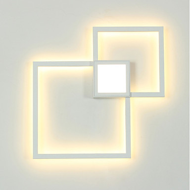 UMEI™ Nytt Design / Kreativ Moderne / Nutidig Stue / Leserom / Kontor Aluminum Vegglampe 110-120V / 220-240V 20 W