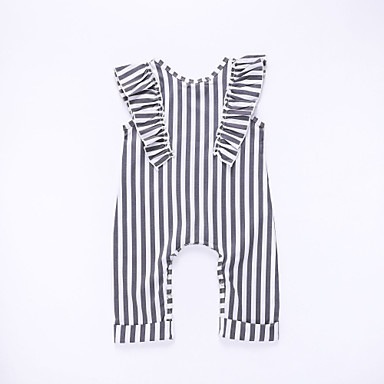 953d21484e4 cheap Baby  amp  Kids-Baby Girls  039  Vintage Solid Colored   Striped