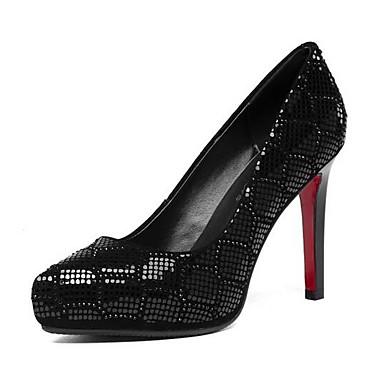 Talon Basique Daim Escarpin Automne Talons Femme Confort 06848026 Chaussures Aiguille Noir Gris Vin Chaussures à BZqwFXz