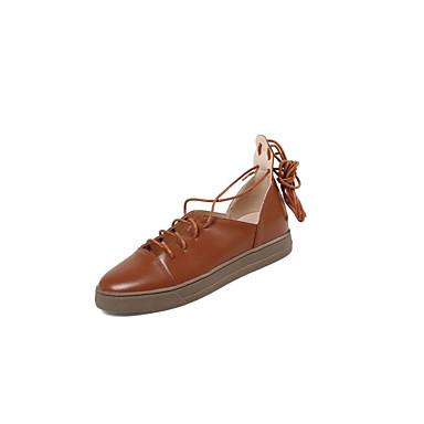 des chaussures en en en cuir talon plat r 68d2c8 - itsgreghunter.com 1d2a4bfc7102