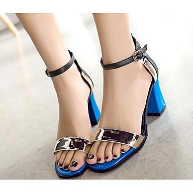 Eté Argent Or Cuir Confort Escarpin Nappa Sandales Talon Chaussures 06841131 Bottier Basique Femme TPqpwtv