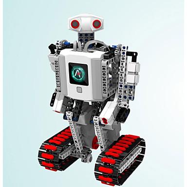 povoljno Roboti-RC robota Abilix Učenje i obrazovanje Bluetooth Plastika i metal / PP (Polipropilen) Daljinski upravljač / DIY artikli / Android IOS / Android