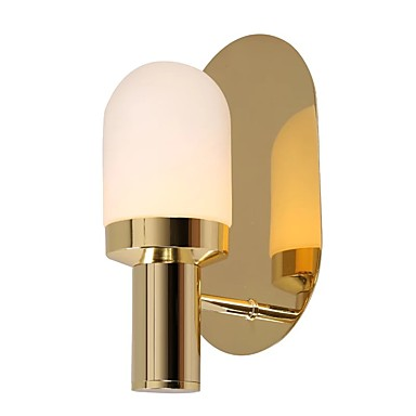 QIHengZhaoMing LED / Moderni / nykyaikainen Seinävalaisimet Kaupat / kahvilat / Toimisto Metalli Wall Light 110-120V / 220-240V 10 W