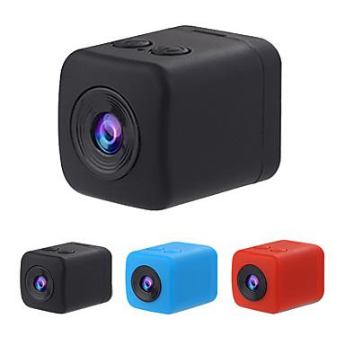 hd kamera za nadzor micro home mini fotografija jaka magnetska adsorpcija instalacija ccd simulirana kamera