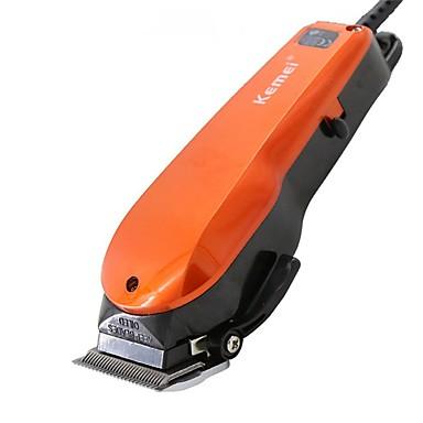 저렴한 면도 & 제모 제품-Kemei 헤어 트리머 용 남성 및 여성 200-240 V 낮은 소음 / 휴대용 디자인 / 가볍고 편리함