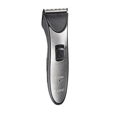 Kemei Trimmer za kosu za Muškarci i žene 220 V / 230 V Low Noise / Ručni dizajn / Svjetlo i praktično