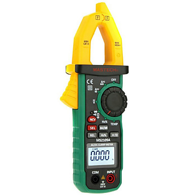1 pcs Plastika Instrument Mjerica / Pro MS2109A