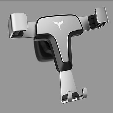 Automobil Držač stalka Masa za izlaz zraka Vrsta kopče / Vrsta gravitacije / Prilagodljiv Metal Posjednik