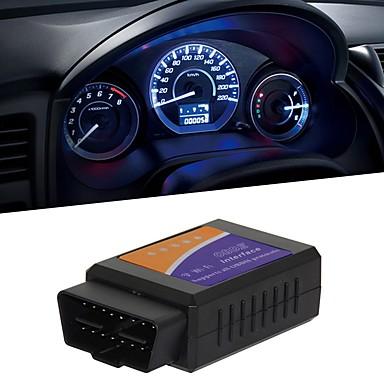 ELM327 V1 5 OBDII Bluetooth Car Diagnostic Scanner Tool