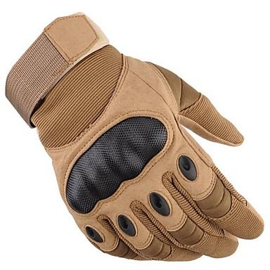 Cijeli prst Muškarci Moto rukavice Tkanina Otporno na nošenje / Ne skliznuti