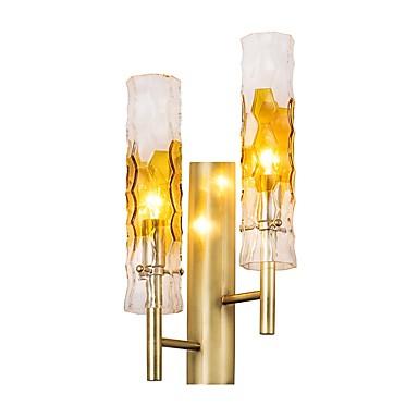 JLYLITE Kreativan Jednostavan / Modern / Comtemporary Spavaća soba / Study Room / Office Metal zidna svjetiljka 110-120V / 220-240V